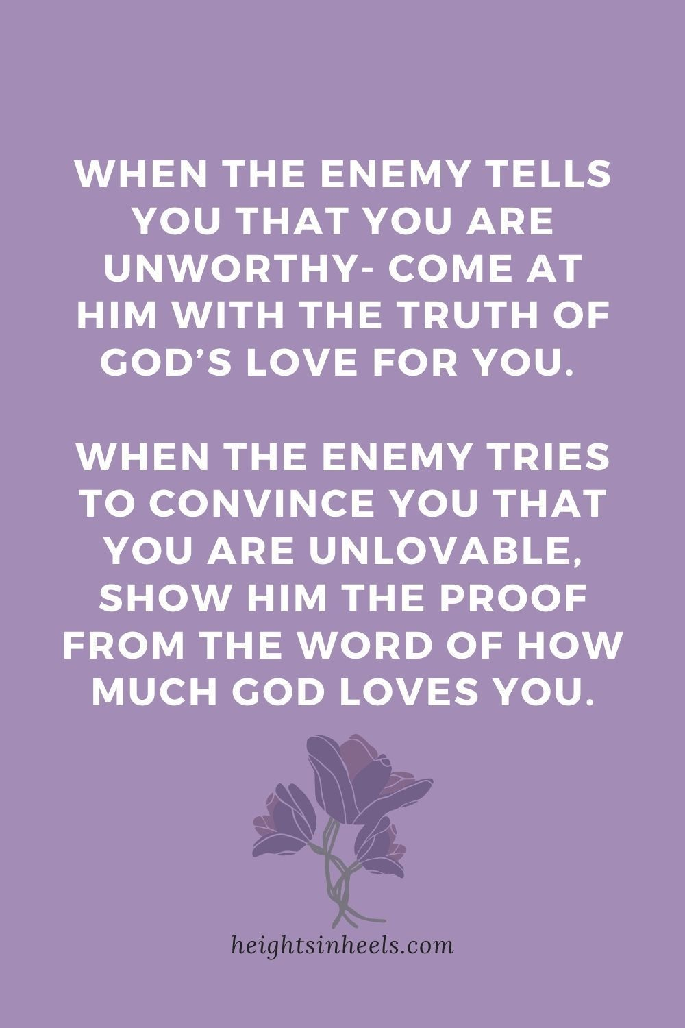 God S Unfathomable Love And Your Worth In 2020 Christian Quotes About Life Christian Motivational Quotes Christian Quotes Inspirational