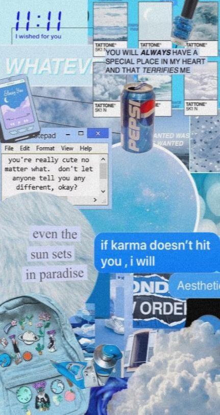 Wallpaper Phone Tumblr Aesthetic Collage 24 Trendy Ideas