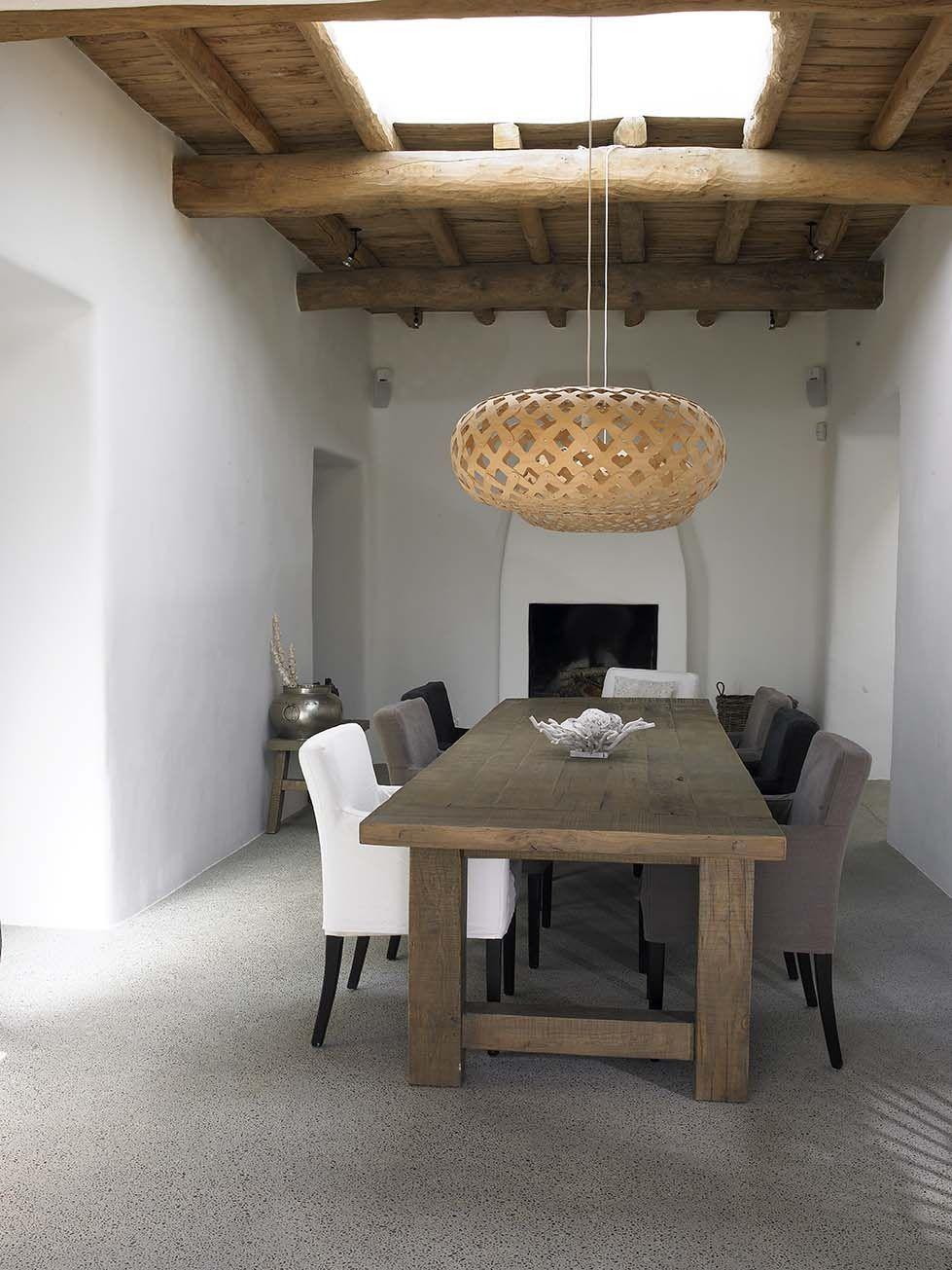 COCOON Ibiza villa design inspiration bycocooncom