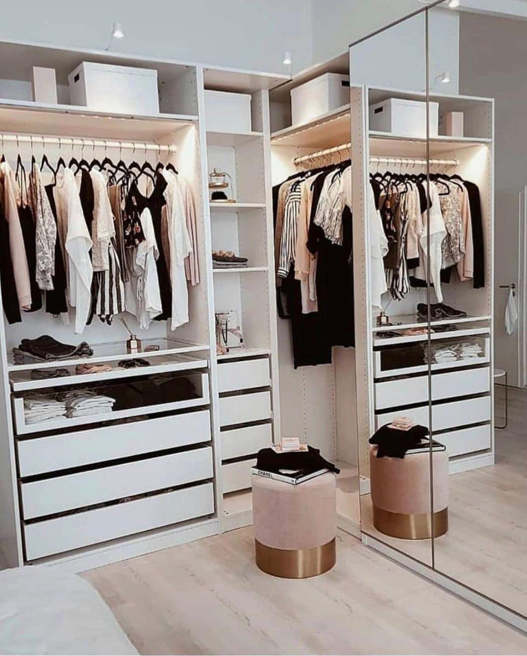 Best Dressing Room Wardrobe Goals Follow Houseofhomes101 For 640 x 480