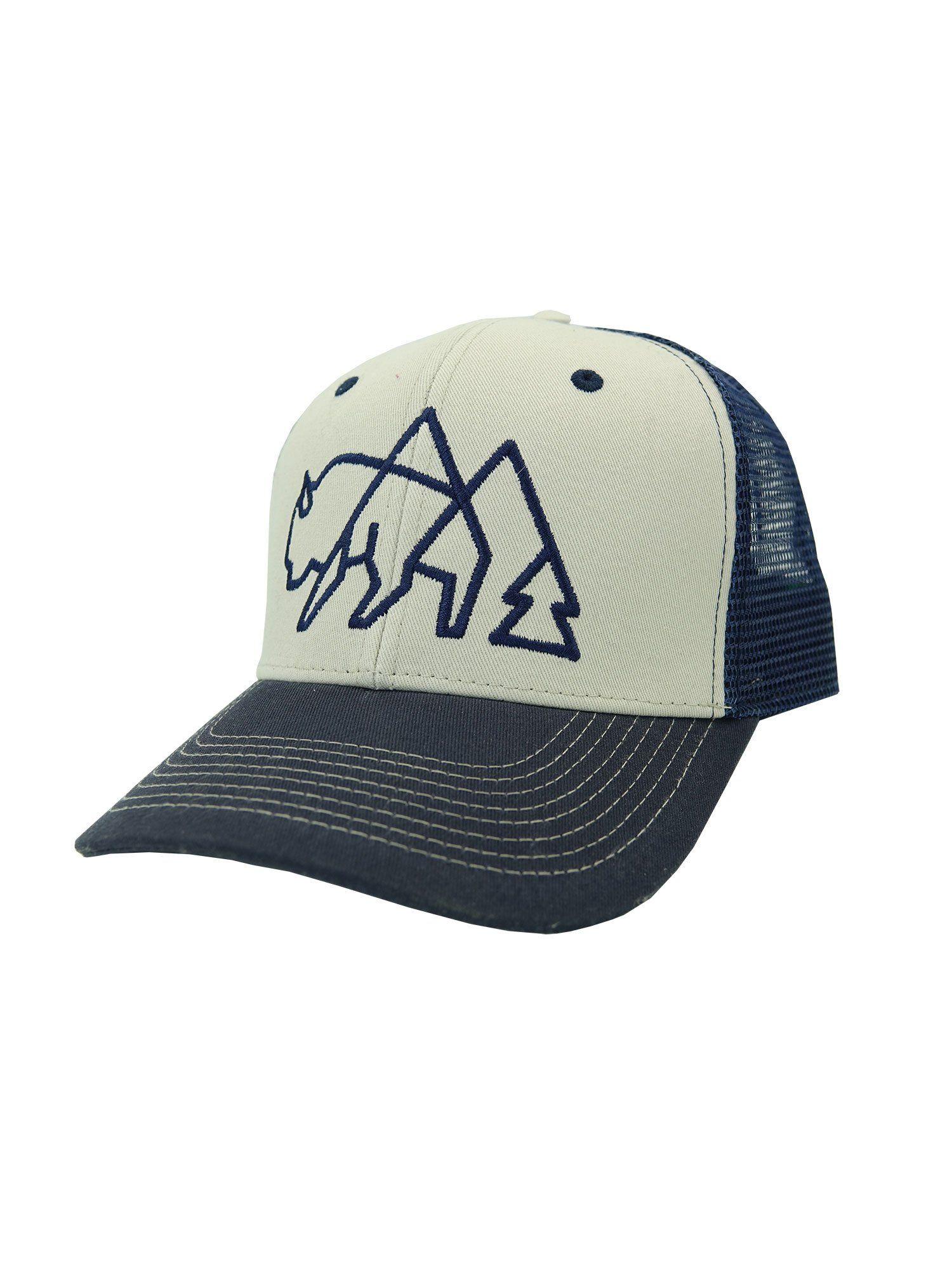 b6263380503 Logo Trucker Hat