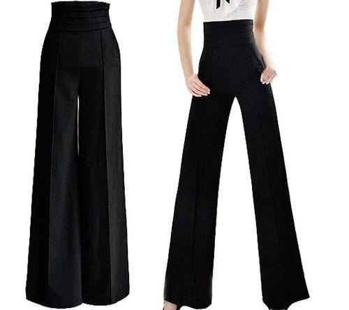 a39247e4abb diseño de trajes de palazos y sacos - Buscar con Google Pantalones De Gasa