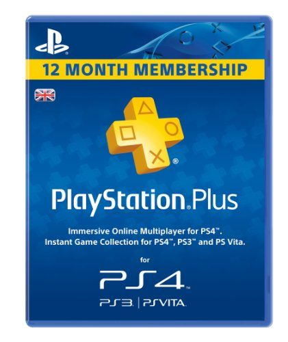 Sony Playstation Plus Subscription Moneypug With Images Playstation Ps Plus Ps4