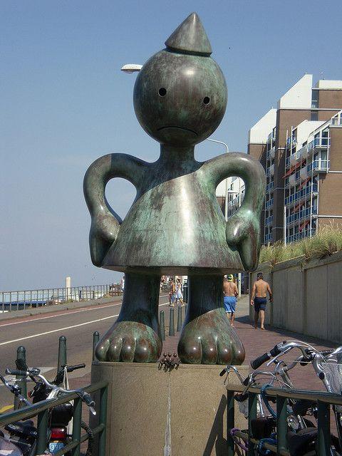 Den Haag, scheveningen.The Hague, Netherlands Holland