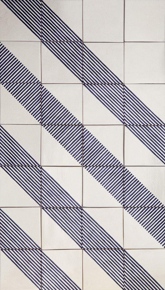 Lino Tiles Design By Davidpompa Uriarte Talavera Tiles Handpainted Handmade In Mexico Carreaux Ciment Carreau Carreaux Ceramique
