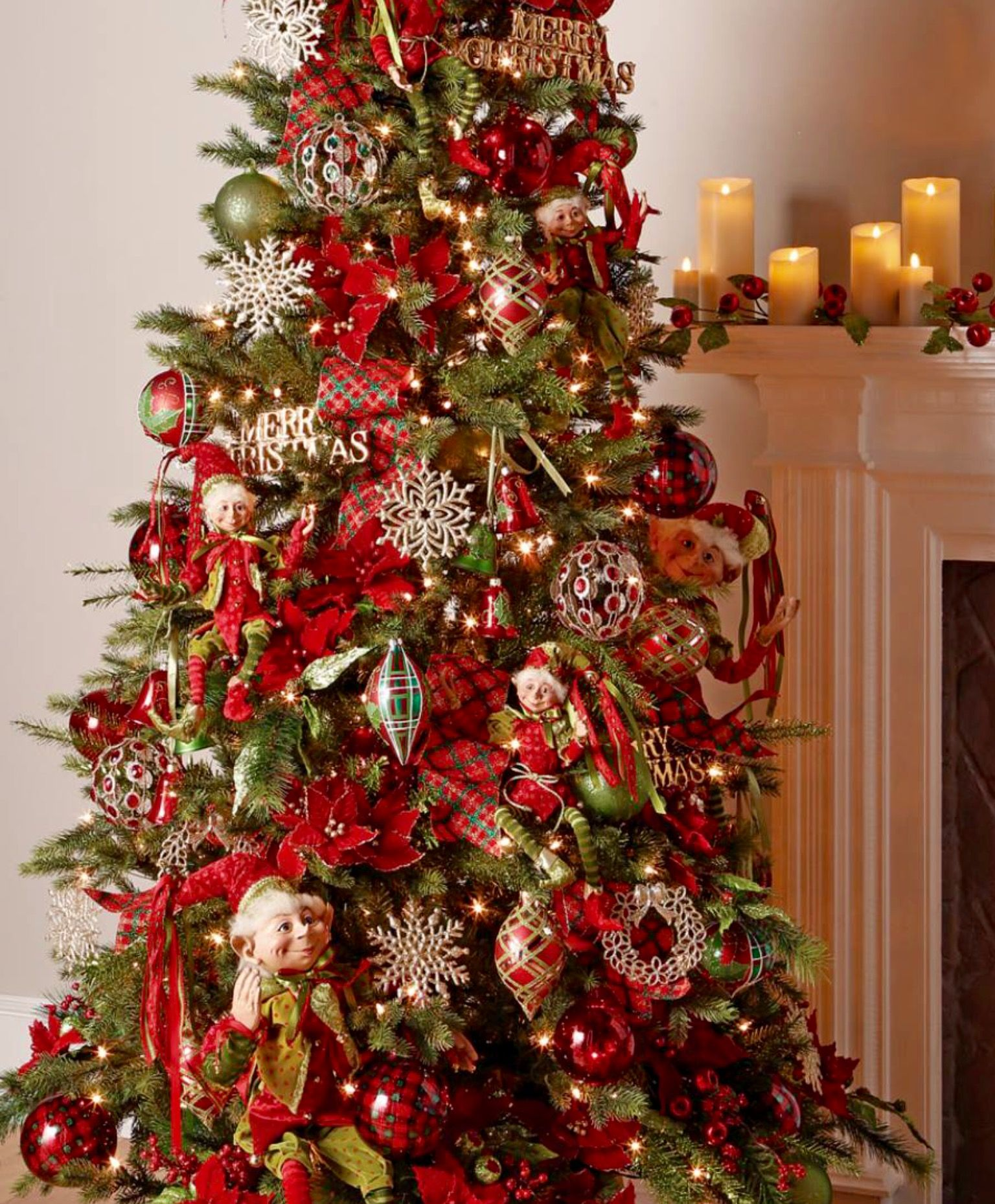 Whimsical Christmas Trees Ideas: Pin By Shirley Murphy On Christmas Tree
