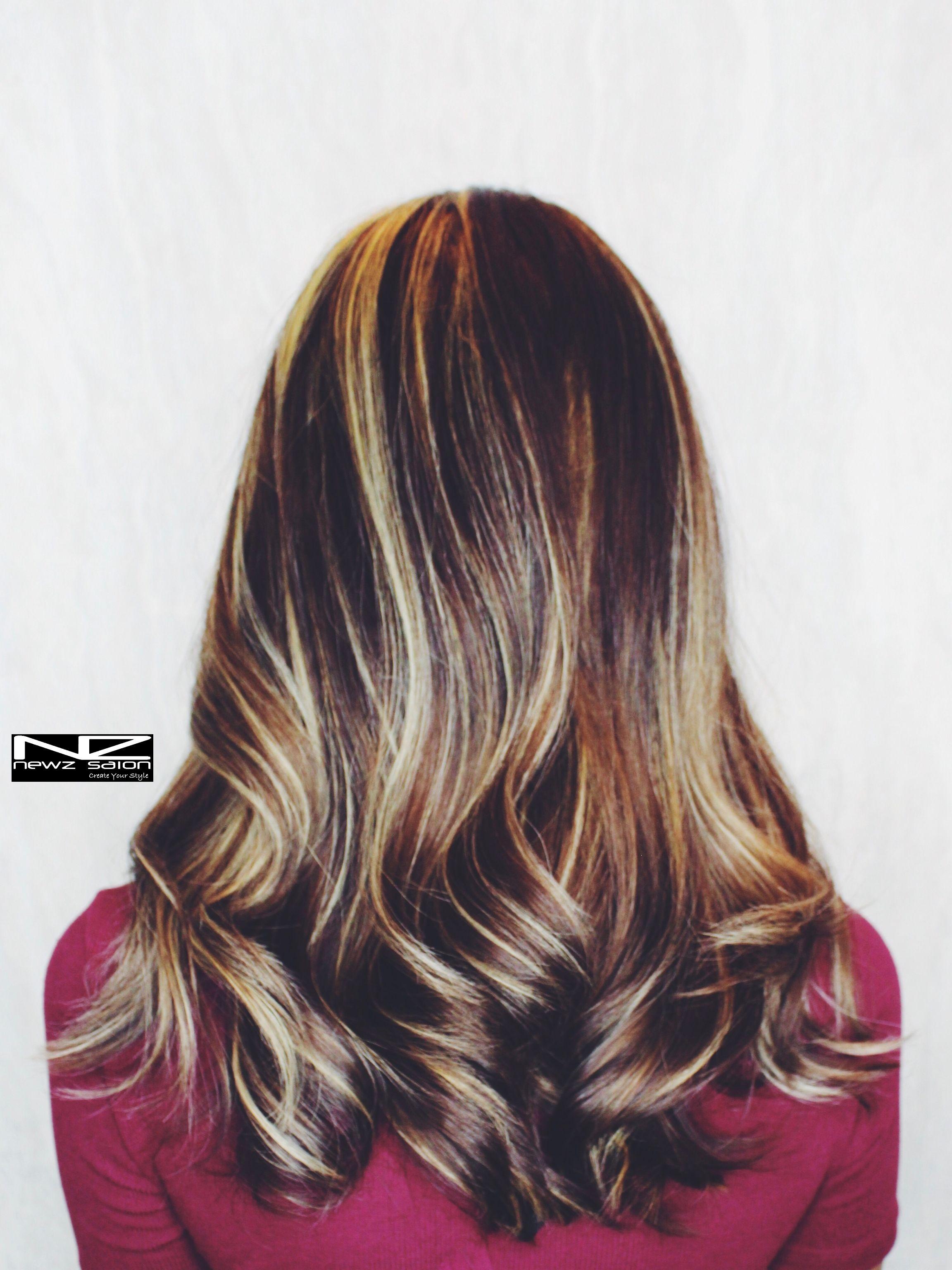 Pinterest Hair Colour Balayage Ombre Ash Blonde Long Hair Style