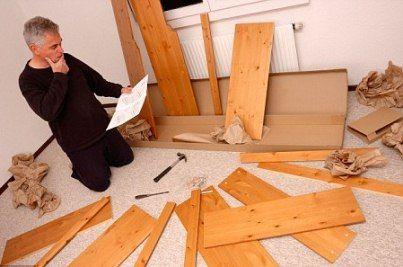 The Frustration Of Flatpack Flat Pack Furniture Furniture Assembly Ikea Furniture