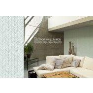 Hand Me Down Wallpaper | Detroit Wallpaper Company