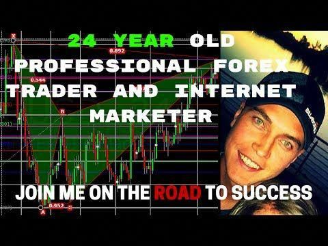 Learn forex for free fast