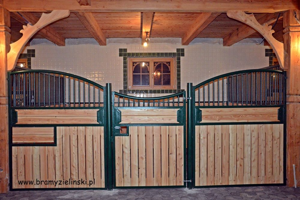 Pin By Monika L Z On Stajnia Boksy Dla Koni Home Decor Stairs Home