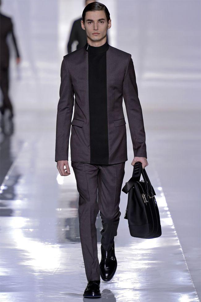 Dior Homme Fall/Winter 2013 | Paris Fashion Week