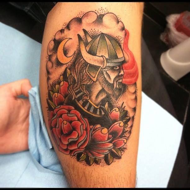 Original Viking Tattoo