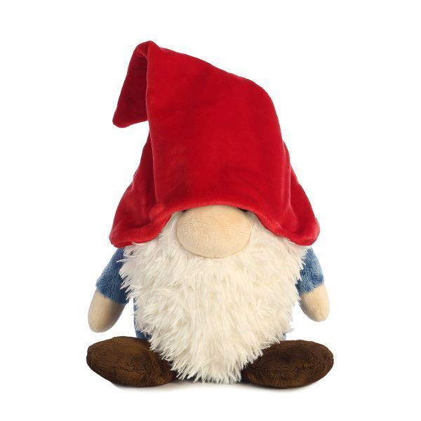 Gnome - W/red Hat&blue Shirt -11inch Listing in the Other,Christmas,Occasions & Seasonal Category on eBid United Kingdom | 150658289