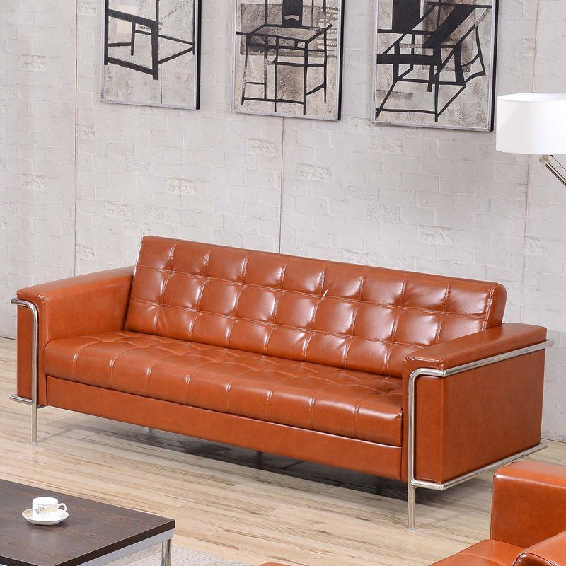 You Ll Love The Hypnos Contemporary Sofa At Wayfair Great Deals On All School