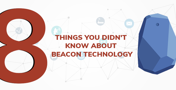 Beacon application developers has wide expertise in