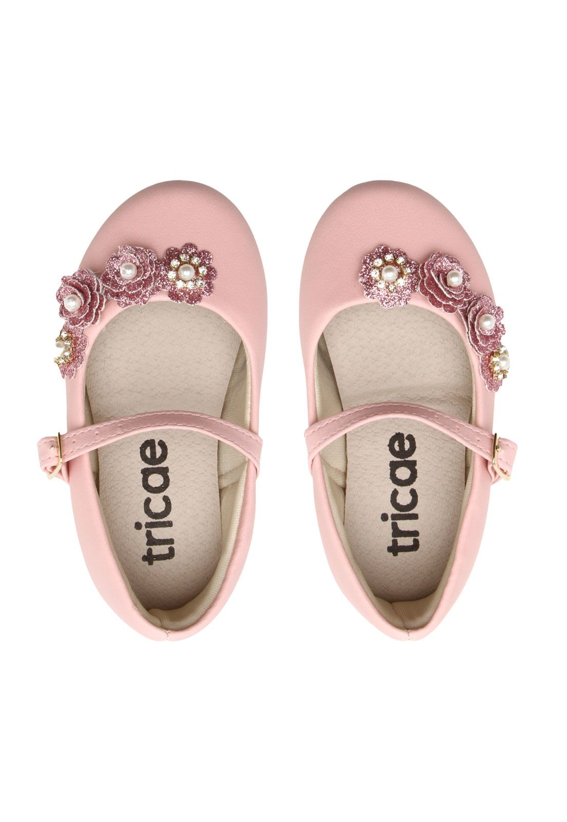 Pin em Sapatos menina