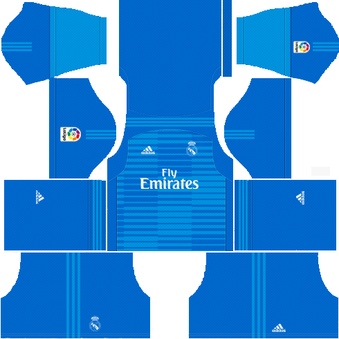 Dream League Soccer Real Madrid Kits 2018 2019 Url 512x512 Goalkeeper Away Real Madrid Kit Real Madrid Real Madrid Logo