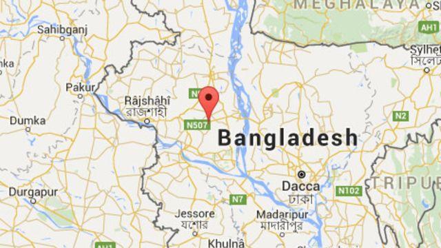 Un prêtre hindou massacré au Bangladesh