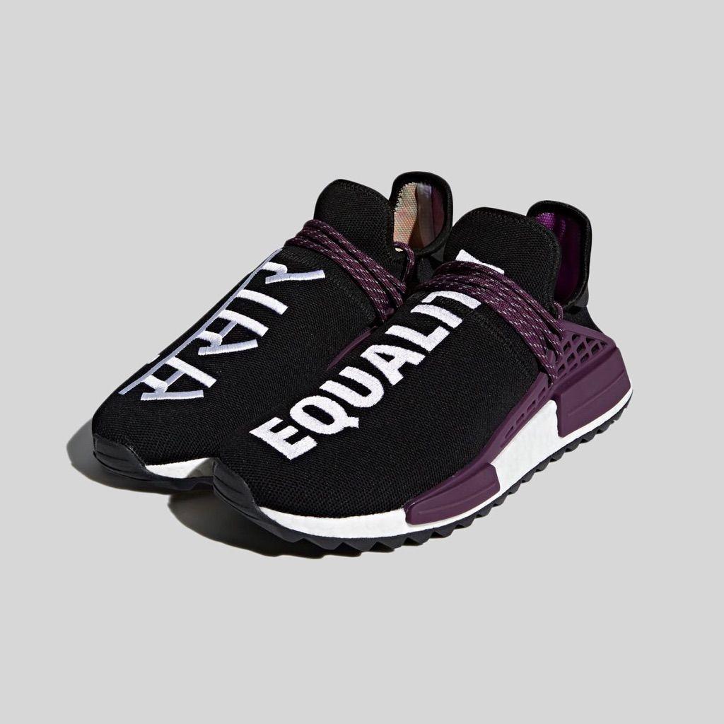 adidas Human Race NMD Pharrell Holi