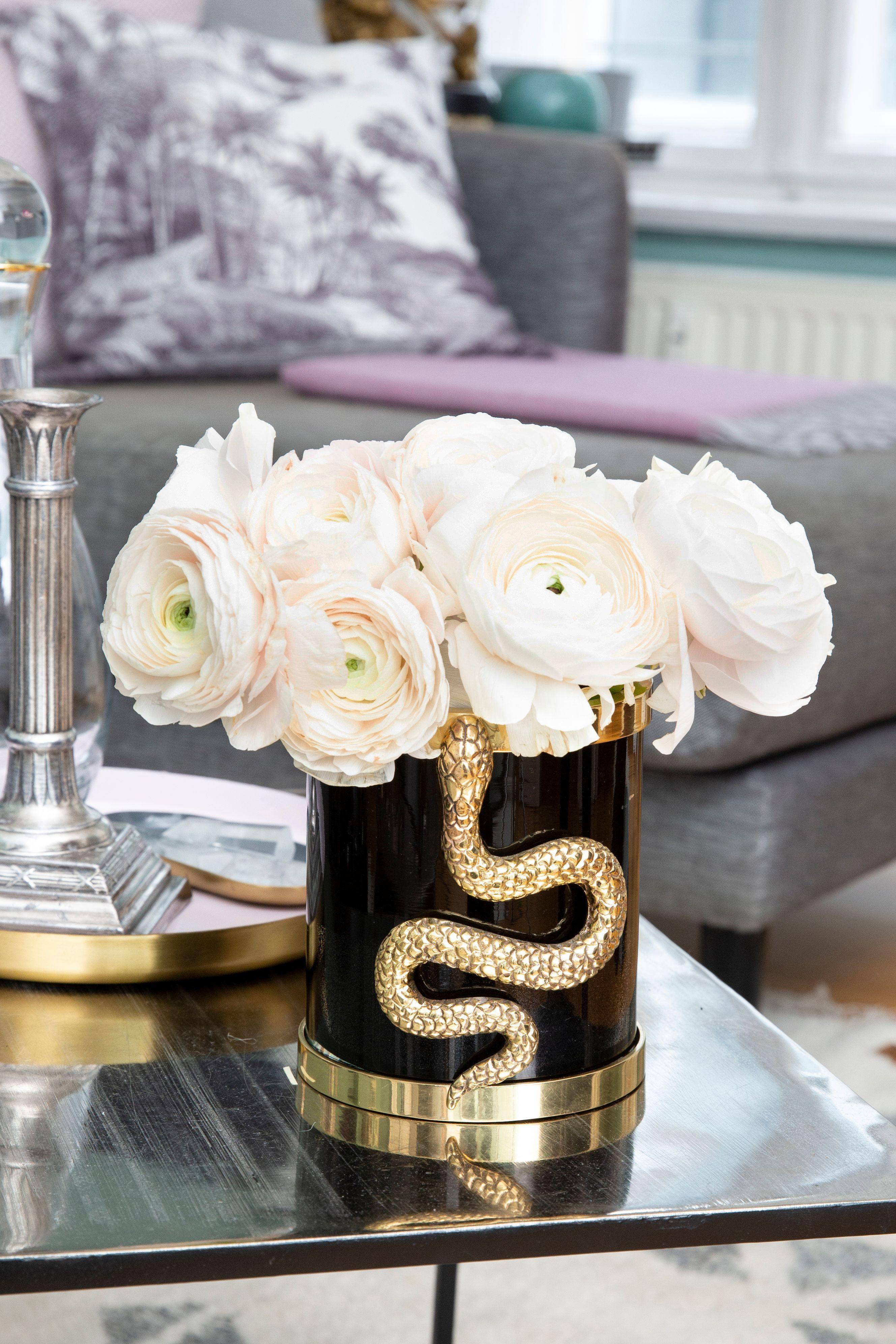 Wohnaccessoires Und Deko Decor Home Decor Vase