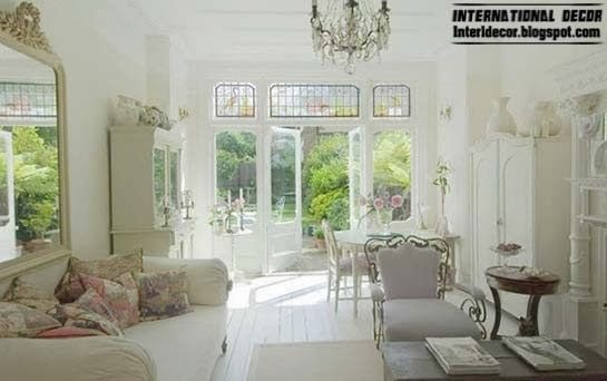Provence Style Interior Designs Ideas