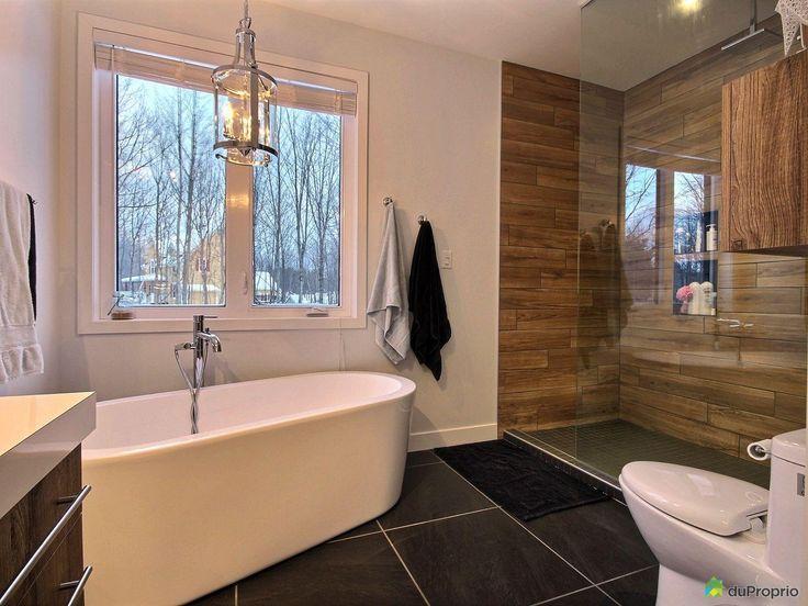 awesome Idée décoration Salle de bain - Magnifique construction - sous couche salle de bain
