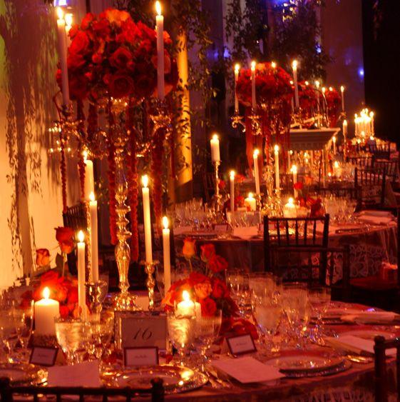 David Tutera Wedding Centerpiece Ideas: Center Piece Ideas