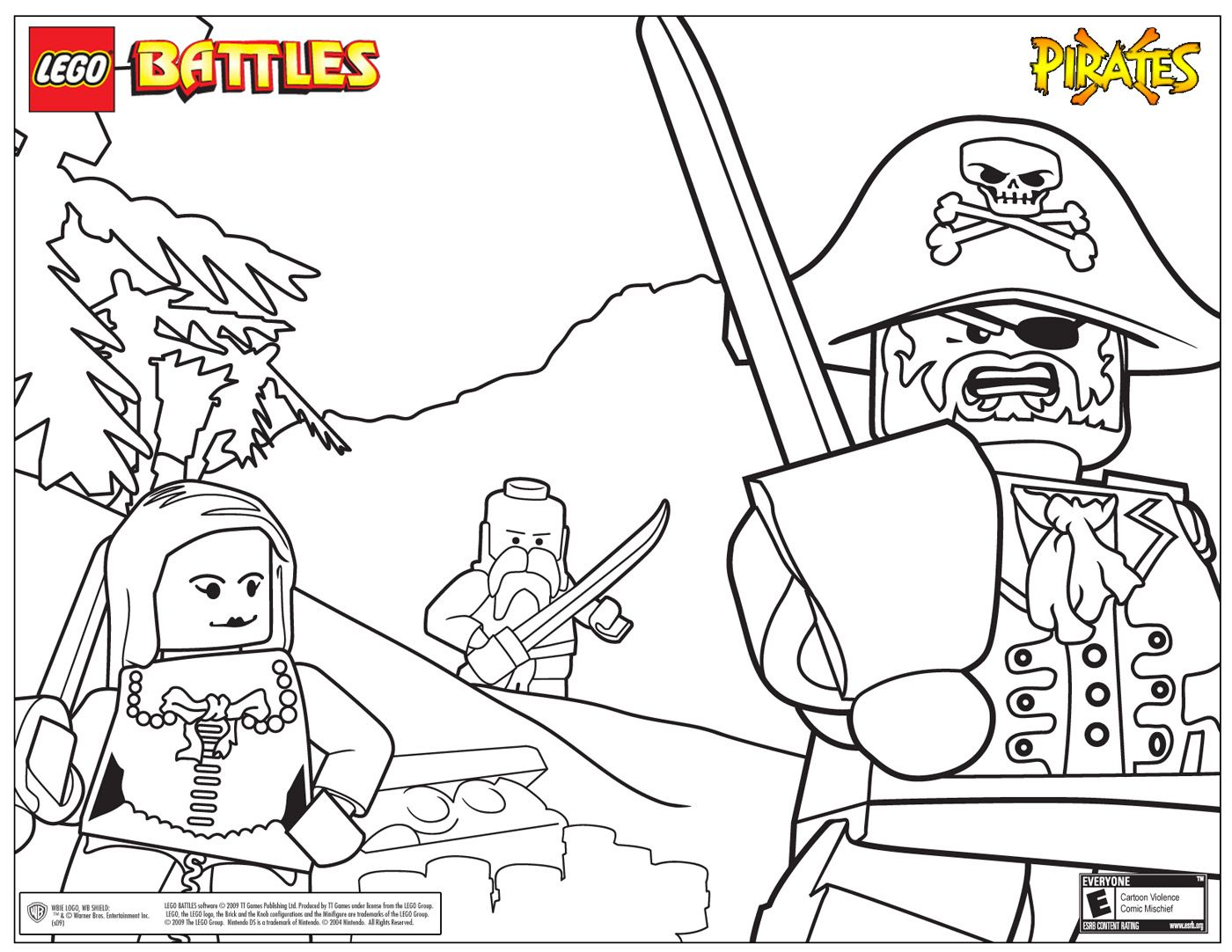 Lego Indiana Jones Coloring Pages Free Coloring Pages Download ...