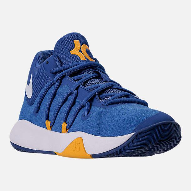 38c8533fcf32 Boys  Grade School Nike KD Trey 5 V Basketball Shoes in 2018 ...