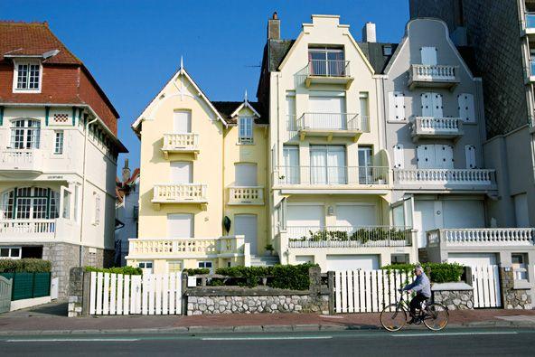 Eurofile touquet paris plage et maison du monde