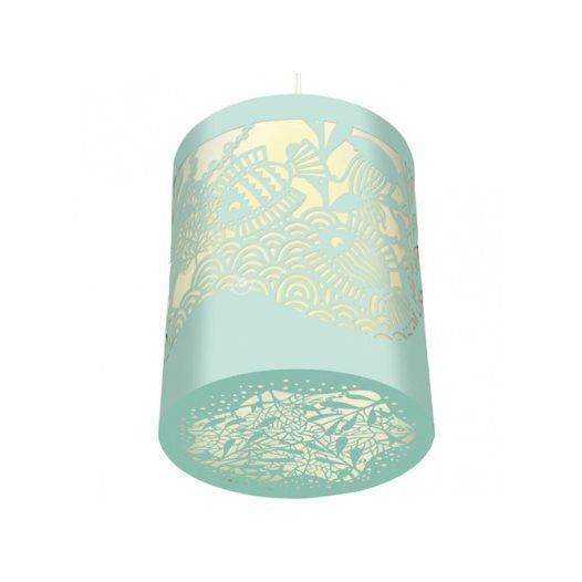 Lamp, In the ocean