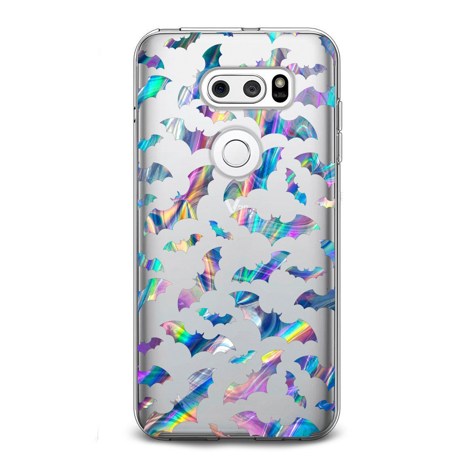 Lex Altern Tpu Silicone Lg Case Colorful Bat Lg Cases Case Phone Cases