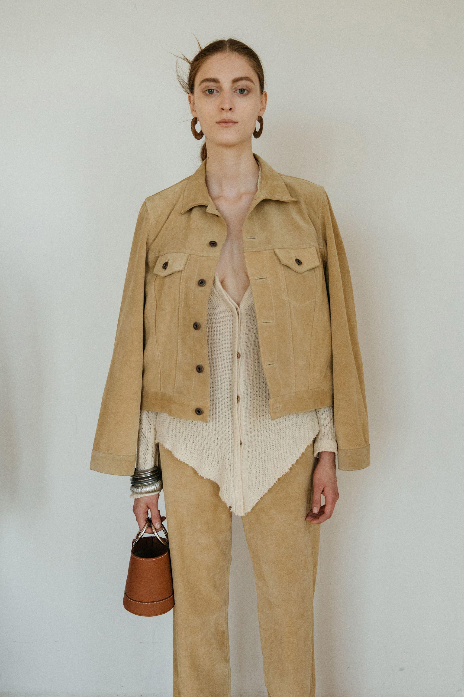 db89e03ce3df Simon Miller Spring 2016 Ready-to-Wear Collection Photos - Vogue