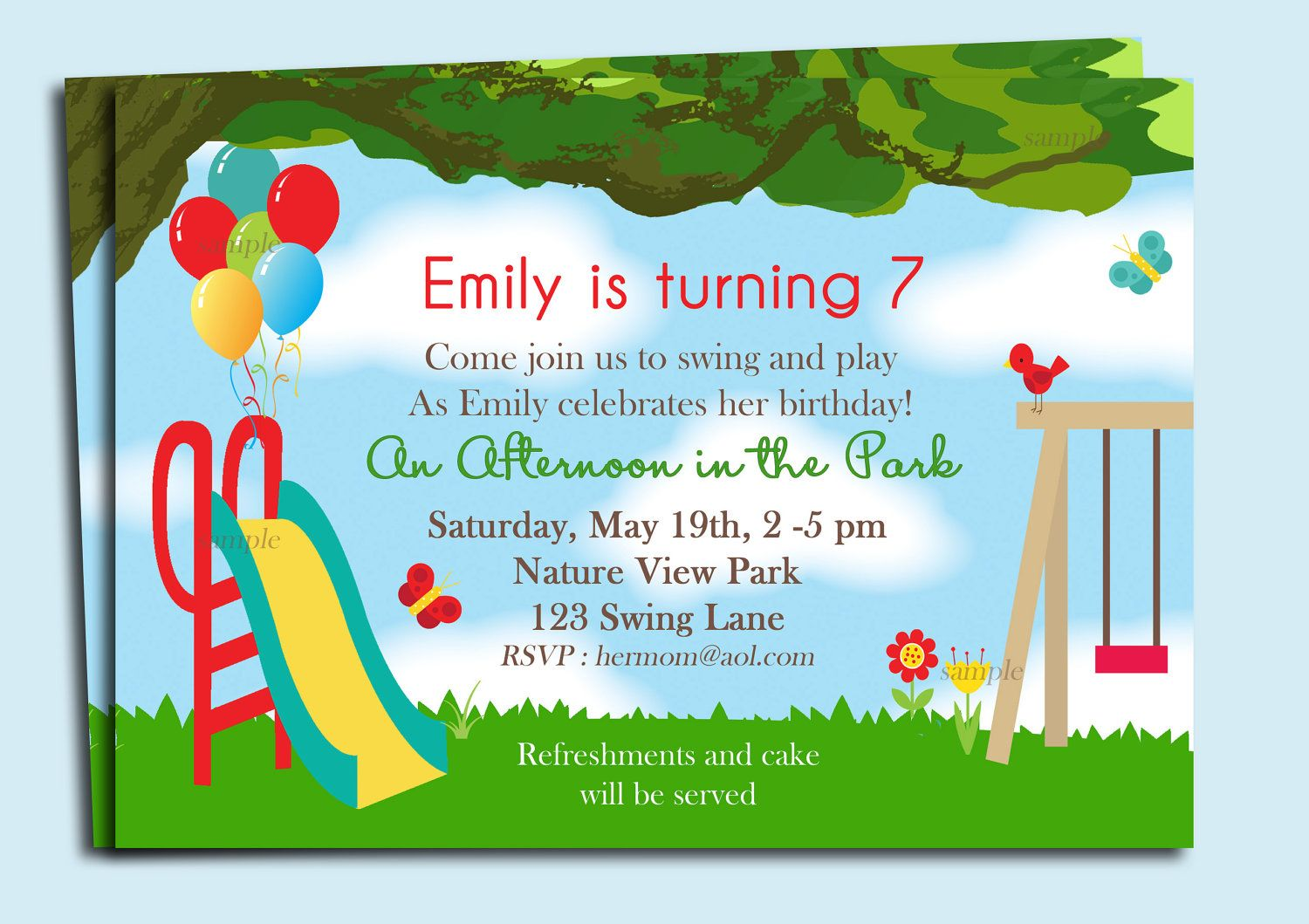 Funky 19th Birthday Invitations Gift - Invitations Example ...