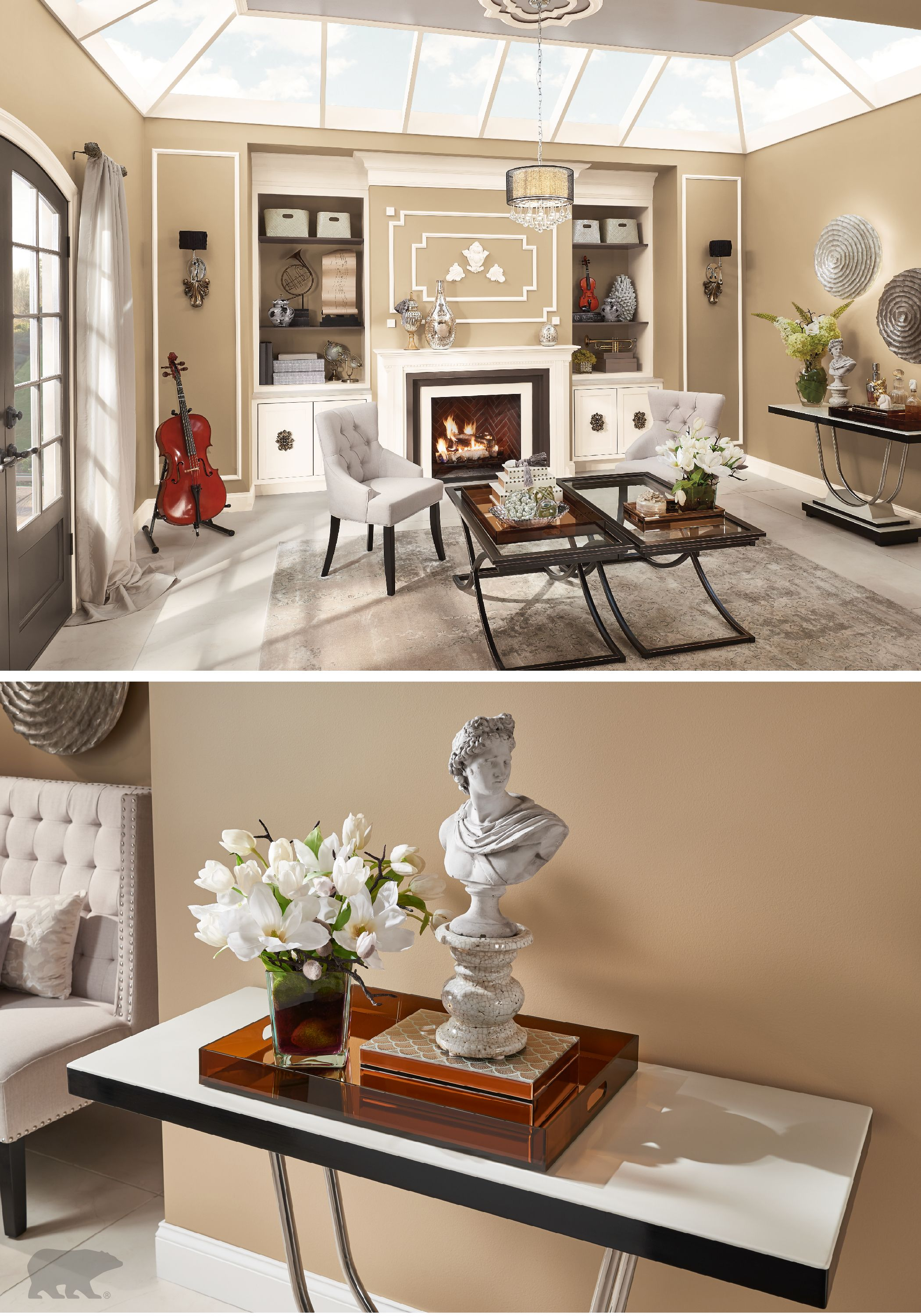 Discover The 2016 Behr Color Trends For The Latest Paint