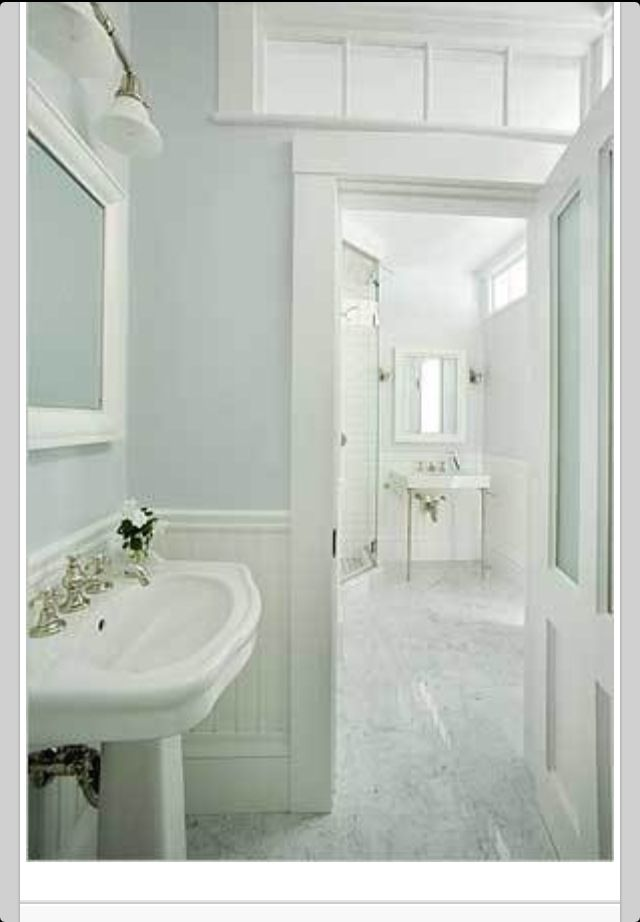 Best Colors For Bathroom Without Window