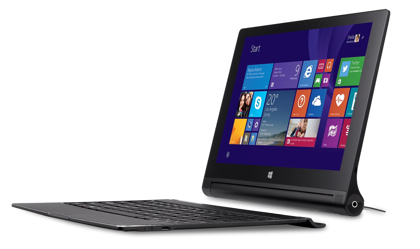 Lenovo Yoga Tablet 2 (Windows Version) | Smartphoneix
