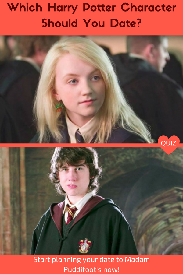 dating hermione granger would include