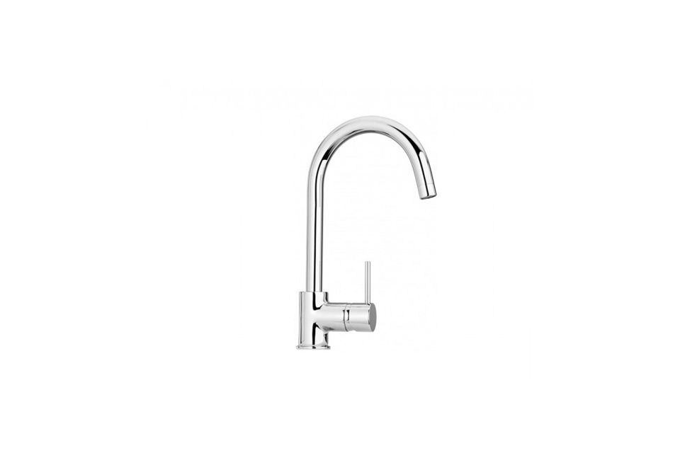 10 Easy Pieces: Architects\' Go-To Modern Kitchen Faucets | Faucet ...