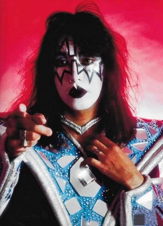 Ace Frehley Kiss Ace Frehley Kiss Pictures Kiss Army
