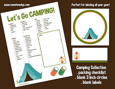 Top 10 Tuesday Kids Crafts For Your Next Camping Trip
