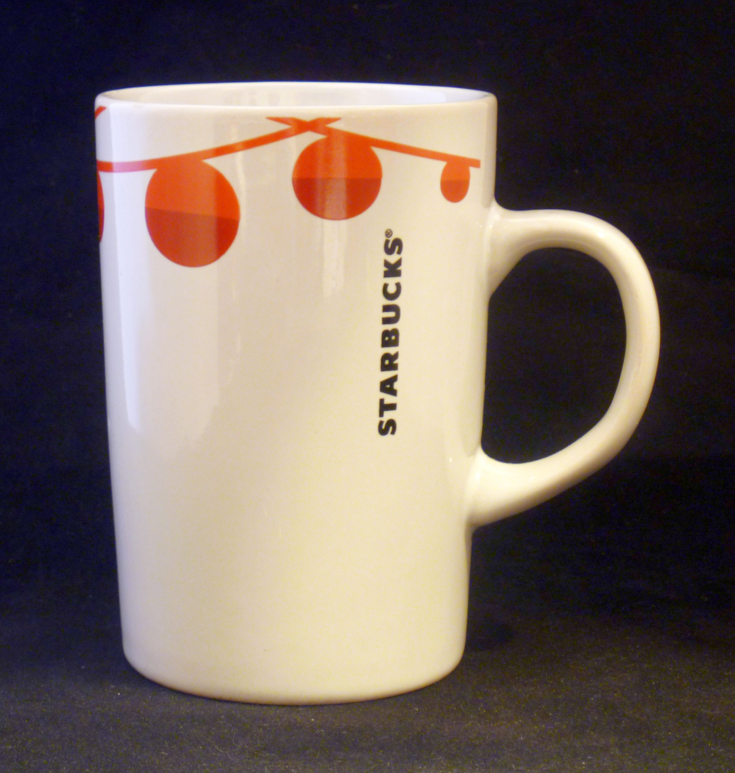 Starbucks 2012 Starbucks, Mugs, Glassware