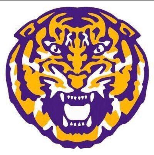 Geaux Tigers Lsu Tigers Lsu Tigers Logo Lsu