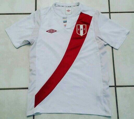80de7d12c UMBRO Peru National Team Soccer Jersey  peru soccer  futbol football copaamerica jerseys worldcup fifa wbay ebayseller