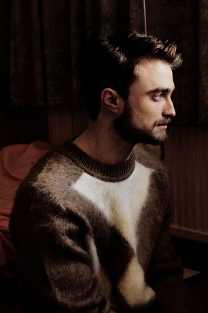 Daniel Radcliffe for GQ Style Germany Fall/Winter 2015