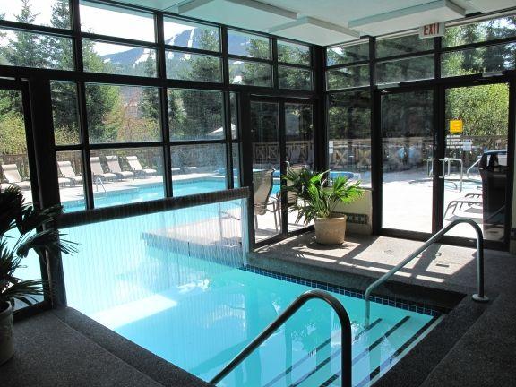 Indoor Outdoor Pool Home Outdoors Pinterest Indoor