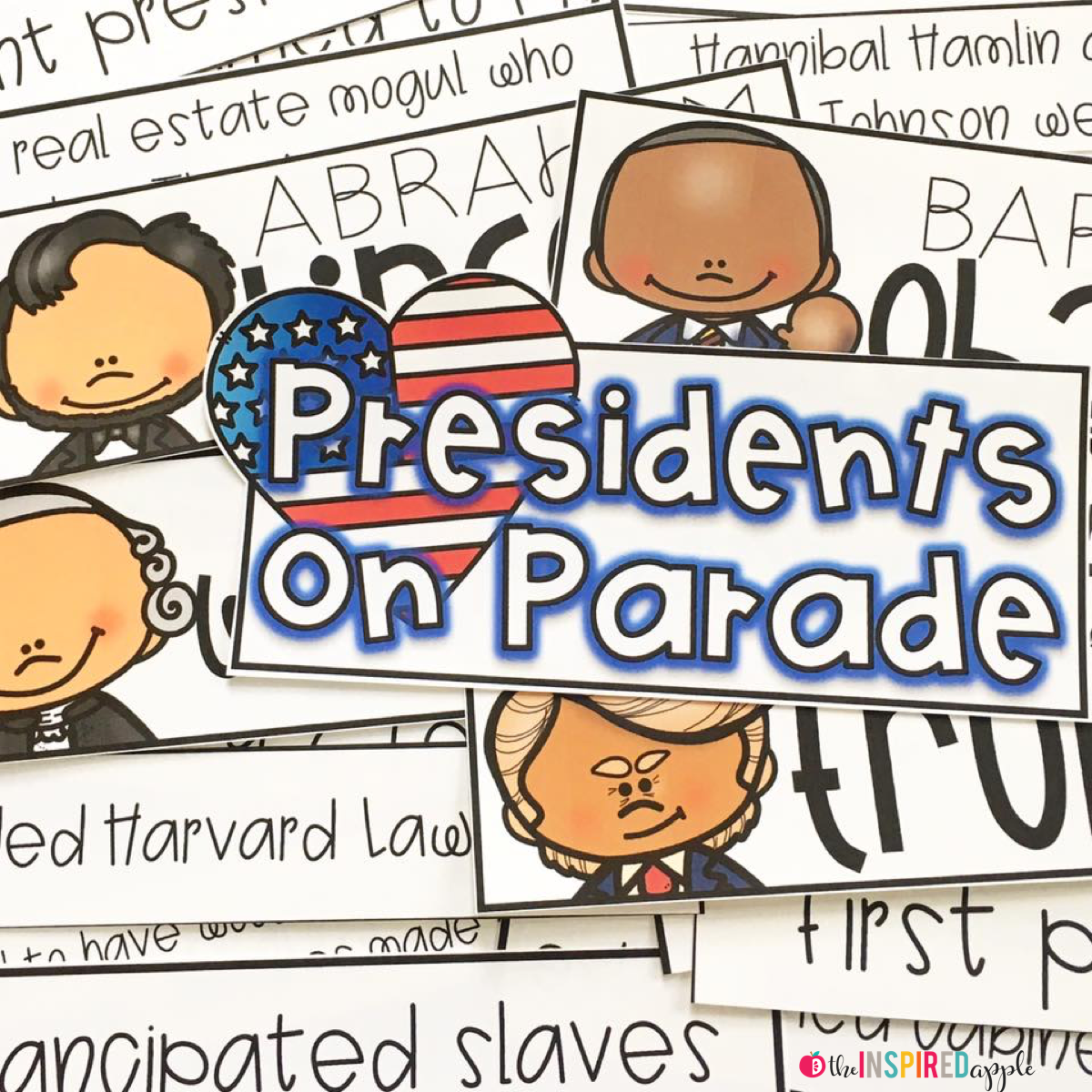 President S Day Activity