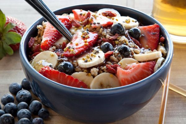 Backyard Bowls - one of the most tasty healthy food places ...
