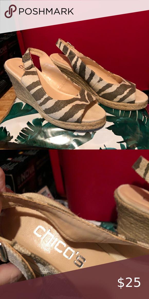 Cute sandals, Chico shoes, Sandals